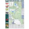 Island Park Motorized Recreation Map - South