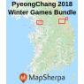 PyeongChang South Korea 2018 Winter Games