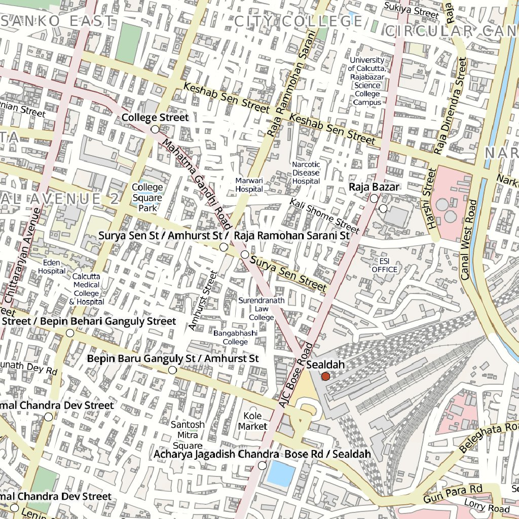 Kolkata, India - MapSherpa - Avenza Maps on andaman islands map, amritsar map, gobi desert map, dhaka map, mumbai map, myanmar map, bangalore map, jaipur map, beijing map, seoul map, bangladesh map, west bengal map, asia map, cairo map, colombo map, indus river map, delhi map, calcutta map, chennai on map, varanasi map,