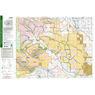 Wenas Green Dot Road Map