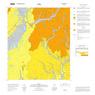 Pine Grove Surface Geology