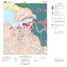 Mooringsport Surface Geology