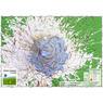 Volcán Cotopaxi 1/25.000 PRELIMINARY MAP