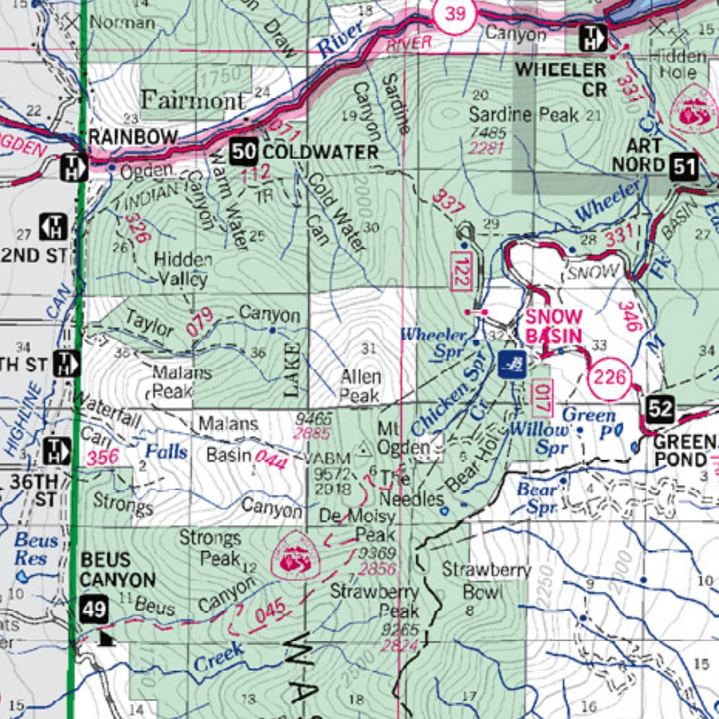 Uinta Wasatch Cache National Forest Ogden Ranger District ... on uinta national forest map, fishlake national forest map, apache national forest map, utah dixie national forest map, se id national forest map, chattanooga national forest map, wayne national forest trail map, united states national forest map, oklahoma national forest map, roosevelt national forest trail map, caribou national forest map, shawnee national forest map,