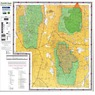 Humboldt-Toiyabe National Forest Ely Ranger District Southeast Quarter 2000