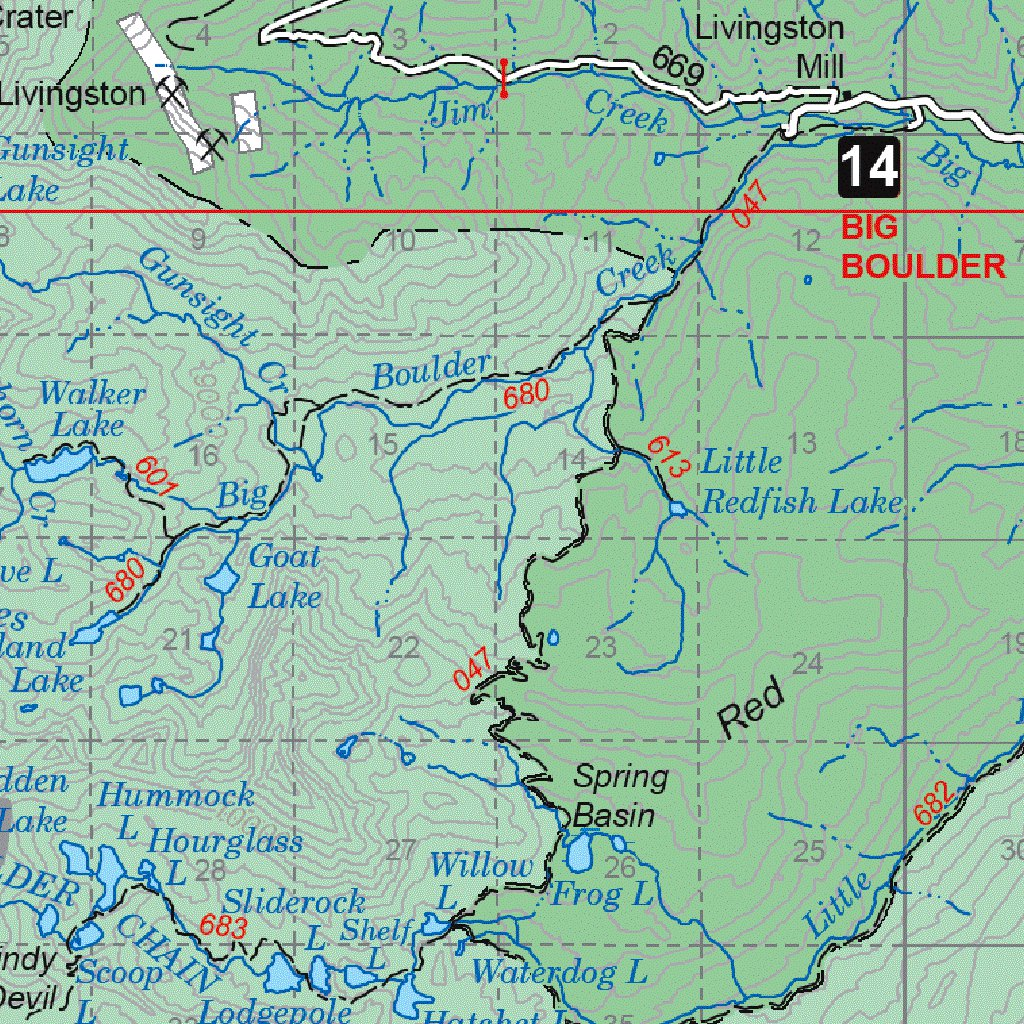 Sawtooth National Forest Map | Ground Map on minnesota chippewa national forest map, salmon-challis national forest map, city of rocks national reserve map, denali national park and preserve map, caribou national forest map, deerlodge national forest map, gallatin petrified forest map, idaho map, lewis and clark national forest map, mt. baker national forest map, bering land bridge national preserve map, butte valley national grassland map, gallatin national forest map, cache national forest map, custer national forest map, sawtooth range idaho, sawtooth wilderness, green mountain national forest map, cda national forest map, magic valley mall map,