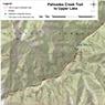 Palisades Creek Trail Upper Lake