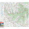 Valle Maira Mtb Map 1:25.000
