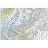 Chamonix – Trient – Courmayeur bundle 1:25.000