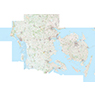 Region Syddanmark (1:50,000 scale)