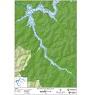 Beech Fork Lake Fishing Guide (Large Bundle)