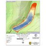 Middle Wheeling Creek Lake Fishing Guide (Small)