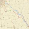 Twin Cities to Winona, MN Bike Tour