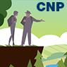 Cammino Naturale dei Parchi - CNP - COMPLETE MAP-GUIDE
