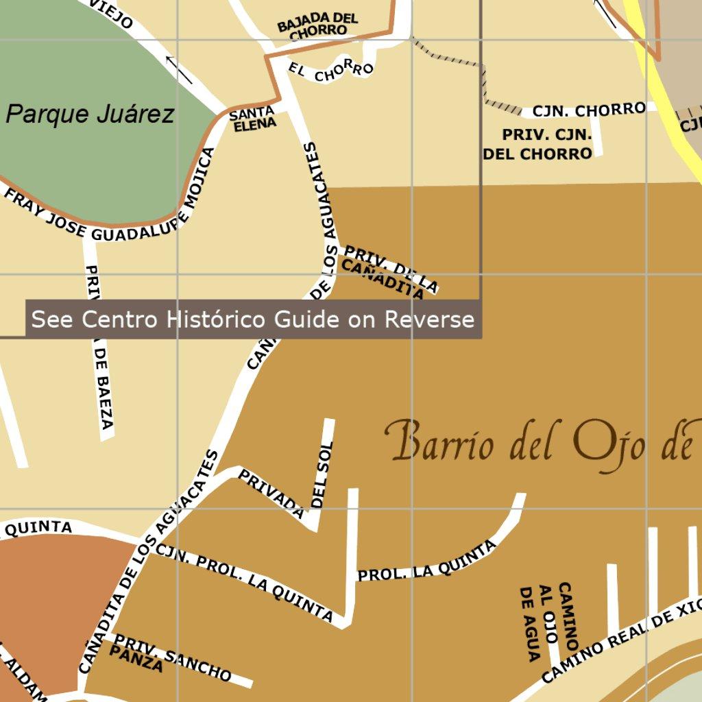 Rhonda's Centro Historico Guide & Street Map of San Miguel ... on rio de janeiro map, rincon de guayabitos map, ixtapan de la sal map, queretaro map, real de catorce map, puerto vallarta map, ixtapa zihuatanejo map, hermosillo map, segovia spain on a map, mexico map, puebla on map, latin america map, chichen itza map, morelia map, cozumel map, san miguel county nm map, antigua guatemala map, buenos aires map, isla mujeres map, san cristobal de las casas map,