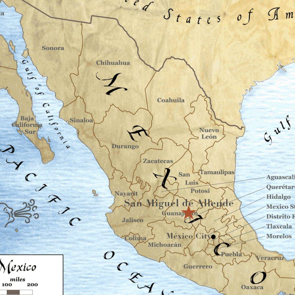 Rhonda's Centro Historico Guide & Street Map of San Miguel ... on tulancingo mexico map, coba mexico map, mazamitla mexico map, ixtapan de la sal mexico map, torreón mexico map, chilapa mexico map, guanajuato mexico map, tequesquitengo mexico map, san miguel cozumel mexico map, punta chivato mexico map, plaza garibaldi mexico map, colima volcano mexico map, anenecuilco mexico map, valle de bravo mexico map, ayotzinapa mexico map, allende coahuila mexico map, tenayuca mexico map, excellence resorts mexico map, lake cuitzeo mexico map, lagos de moreno mexico map,