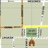 Rhonda's Centro Historico Guide & Street Map of San Miguel de Allende