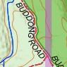 Getlost Maps Donation Bundle - 1:75,000 NSW Pack 2 (West)