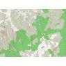 Getlost Map 8324-8424 BOGONG-BENAMBRA Topographic Map V11b 1:75,000