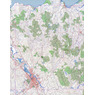 Getlost Maps Donation Bundle - Entire Qld 75k Series