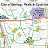 City of Stirling - Walking Cycling East