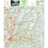 Alberta BC Backcountry & Gravel Roads map 16 2021