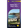 South West Coast Path 2 - St Ives to Plymouth