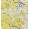 Colorado GMU 11 Topographic Hunting Map