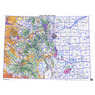 2019 Colorado State BigGame Unit Boundaries with Land Ownship