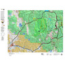 CO Mountain Goat Unit G8 Land Use, Kill Site, and Concentrations