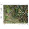 CO Mountain Goat Unit G8 Satellite, Kill Site, and Concentrations