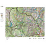 CO Mountain Goat Unit G11 Topographical Map