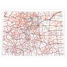 Colorado Big Game Unit Map