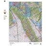 Colorado Unit 86 Mule Deer Summer, Winter Concentration Map
