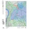 Colorado Unit 861 Mule Deer Summer, Winter Concentration Map 2021