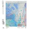 Colorado Unit 9 Mule Deer Summer, Winter Concentration Map 2021