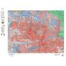 HuntData Arizona Land Ownership Unit 25M