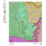 HuntData Arizona Land Ownership Unit 12A E