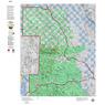 HuntData Arizona Land Ownership Unit 17A