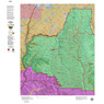 HuntData Arizona Land Ownership Unit 12A W