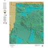 HuntData Arizona Land Ownership Unit 45A