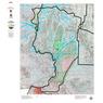 AZ Unit 43B Mule Deer Concentration Map
