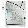 AZ Unit 45C Mule Deer Concentration Map