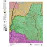 AZ Unit 12AW Land Ownership Unit Map