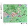 AZ Unit 11M Land Ownership Unit Map