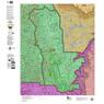 AZ Unit 12AE Land Ownership Unit Map