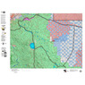 AZ Unit 5BN Land Ownership Unit Map