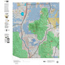 AZ Unit 34A Land Ownership Unit Map