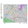 AZ Unit 3A Land Ownership Unit Map