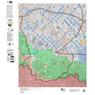 AZ Unit 3B Land Ownership Unit Map